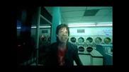 Mick Jagger feat Lenny Kravitz ( God gave me everything)