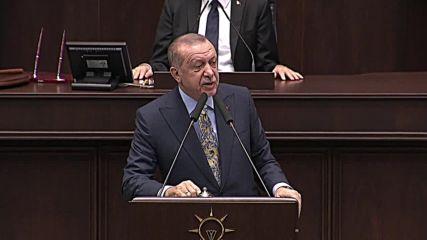 Turkey: Khashoggi killing pre-mediated, politically motivated - Erdogan