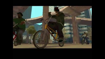 Gta: San Andreas: Mission 1 еп.1