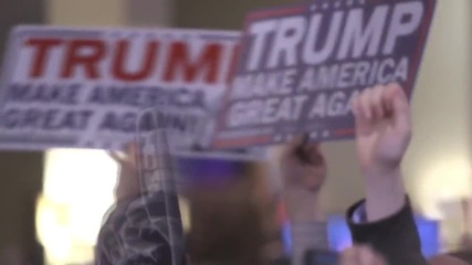 USA: Trump demolishes rivals taking New Hampshire with 35% of the vote