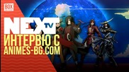 NEXTTV 029: Аниме Събитие - AnimeS Expo 2015