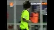 Майорка - Барселона 0:3 Лео Меси Гол