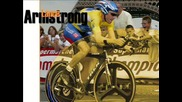 Tribute to Lance Armstrong
