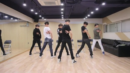 2pm - A.d.t.o.y Dance Practice