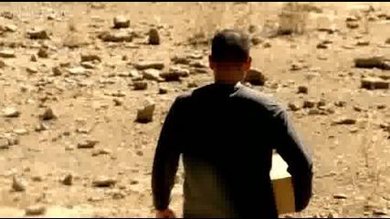 Prison Break / Бягство от затвора сезон 2 епизод 11 (bgaudio) (част 1)