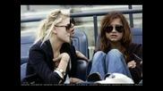 Mary - Kate And Ashley Olsen 2004