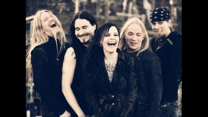 Nightwish - Whoever Brings the Night + текст и превод