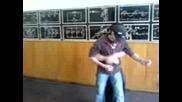 Bg School Dance