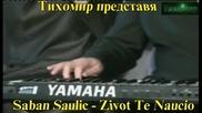 *bg* Шабан Шаулич - Живота те научи Saban Saulic - Zivot Te Naucio