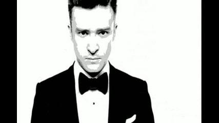 Justin Timberlake-mirror