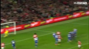 Фантастичeн дебютен гол на Андреас Перейра с Екипа на Юнайтед!