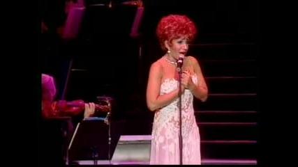 Shirley Bassey Live Never, Never, Never