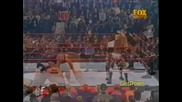 Christian vs. Big Show (wwf European Championship Match) - Wwf Raw 12.11.2001
