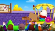 Humpty Dumpty Nursery Rhyme - Learn From Your Mistakes