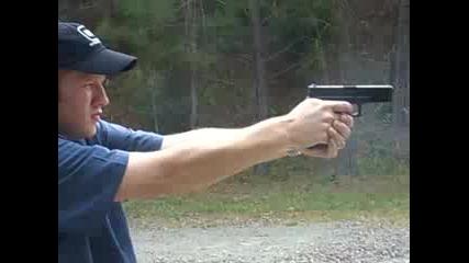 glock 22 пистолет - мечта