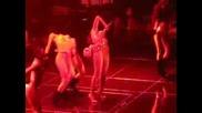 Beyonce I am Tour - Crazy In Love изпълнение!
