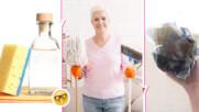 Съветите на баба за чистене на дома, които никога не остаряват
