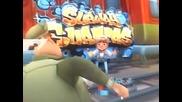 Subway surfers Gameplay ep 2