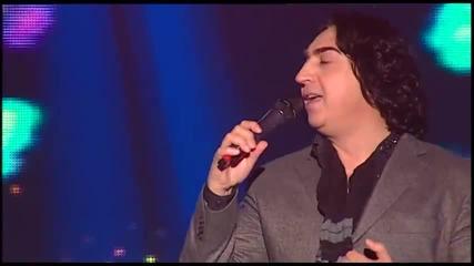 Grand Parada - Cela Emisija - Sanja, Milan, Maja, FX, S. Bend, Nesa i Acko - (TV Grand 16.12.2014.)
