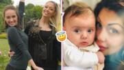 Джулиана Гани признава - на Илиян му прилоша от новината, че ще става баща