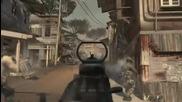 Call Of Duty: Modern Warfare 3 / Минаване на мисиите - 5/16