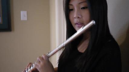 Бийтбокс с флейта