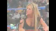 Ashley Massaro - My Sexy Idol