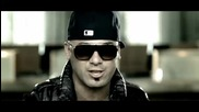 +превод Wisin y Yandel ft. 50 Cent & T - pain - No Dejemos Que Se Apague - Video Official