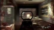 Call Of Duty: Modern Warfare 3 / Минаване на мисиите - 12/16