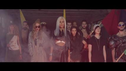 Andrea Feat. Edward Maya & Costi - Universal Love (official Video)