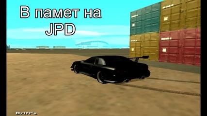 v pamet na J P D