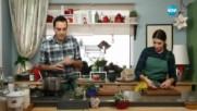 Марината за пуйка с ябълки и цитруси - Бон Апети (22.12.2016)