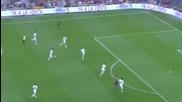 Голът на Неймар срещу Реал Мадрид!