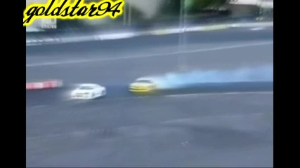 800 коня под капака ще има кола на Тодор Дунев през 2012 !