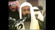 Alafasy - Surat Al Jumaa - Quran
