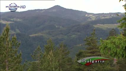 Картини от България - Лято в Родопите