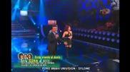 Dulce Maria e Pee Wee - No Pares (el Show De Los Sueдos)