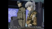 Full Metal Panic! Episode 18