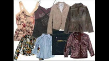 Accesoaries and Clothes