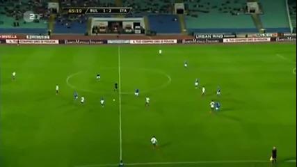 Националния отбор на България 2012 - Да Се Гордеем