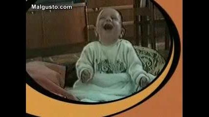 Laughting Baby