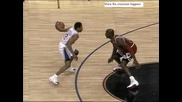 Where Amazing Happens - Allen Iverson