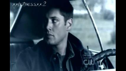 supernatural - She Brings Me Love!