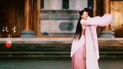 Su Yin Yin & Ning Xiu Rui Senorita .mpg