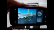 Nokia 5800 Xpressmusic Видео Ревю Втора Част