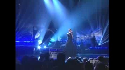 Rihanna - Take A Bow[live]