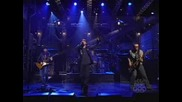 U2 - Beautiful Day (live)