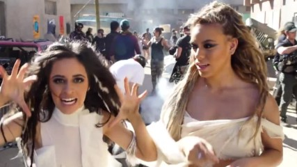 Fifth Harmony - Behind the Scenes of Thats My Girl