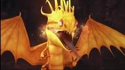 2.05 Дракони: Защитниците на Бърк * Бг Субтитри * Dreamworks Dragons: Defenders of Berk # s02e05