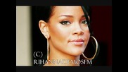 New - Rihanna feat. Justin Timberlake - Hole In My Head (hq sound)
